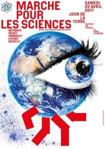 Marche Pour Les Sciences